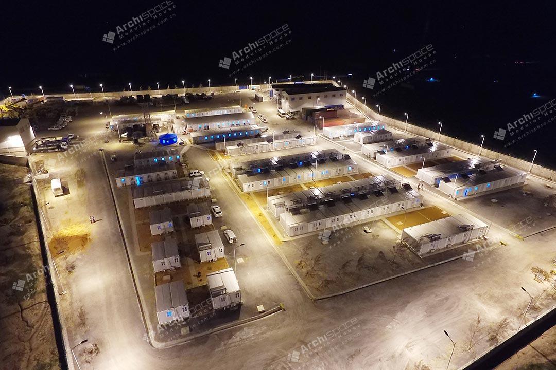 Kenya Petroleum Pipeline Construction Site